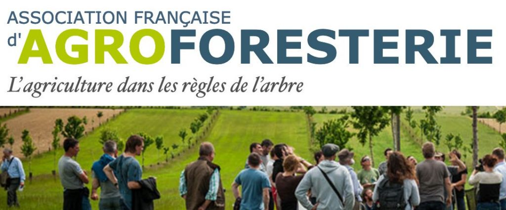 Association Française d'Agroforesterie